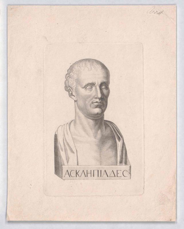 Asclepiades von Bithynien
