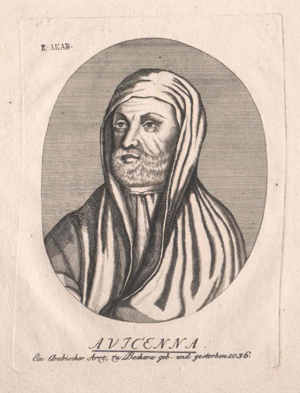 Avicenna