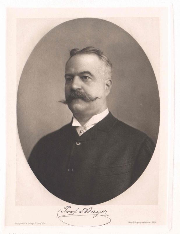 Bayer, Josef