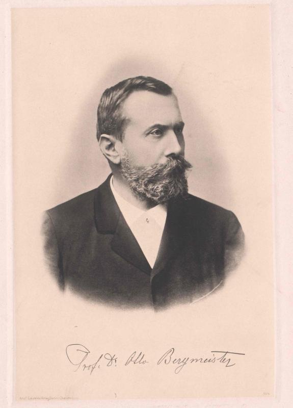 Bergmeister, Otto