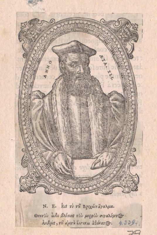Brecheis, Johann