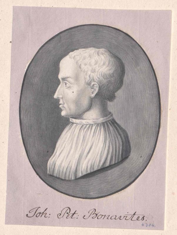 Bonafides, Johannes