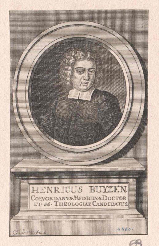 Buyzen, Henricus