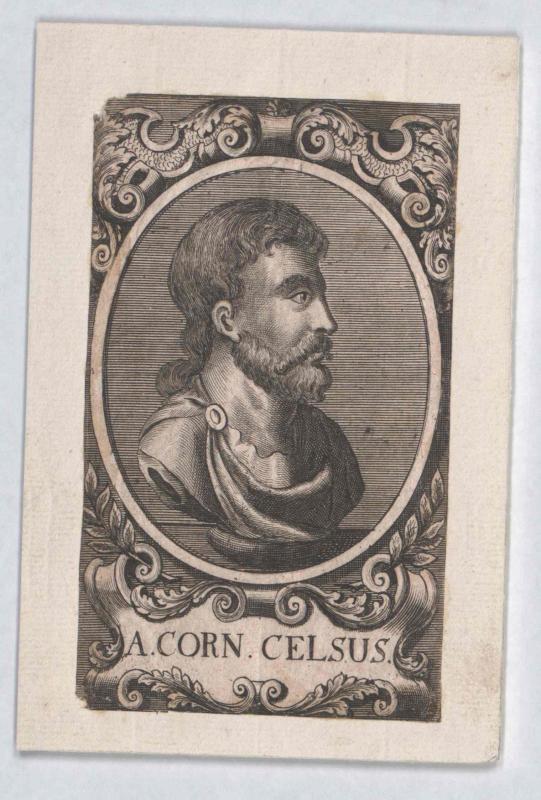 Celsus, Aulus Cornelius