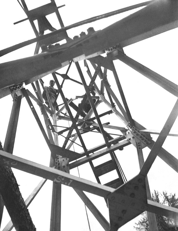 Materialseilbahn in Heiligenblut