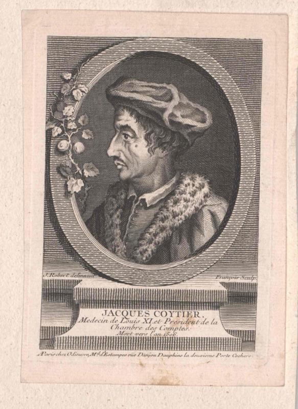 Coythier, Jacques