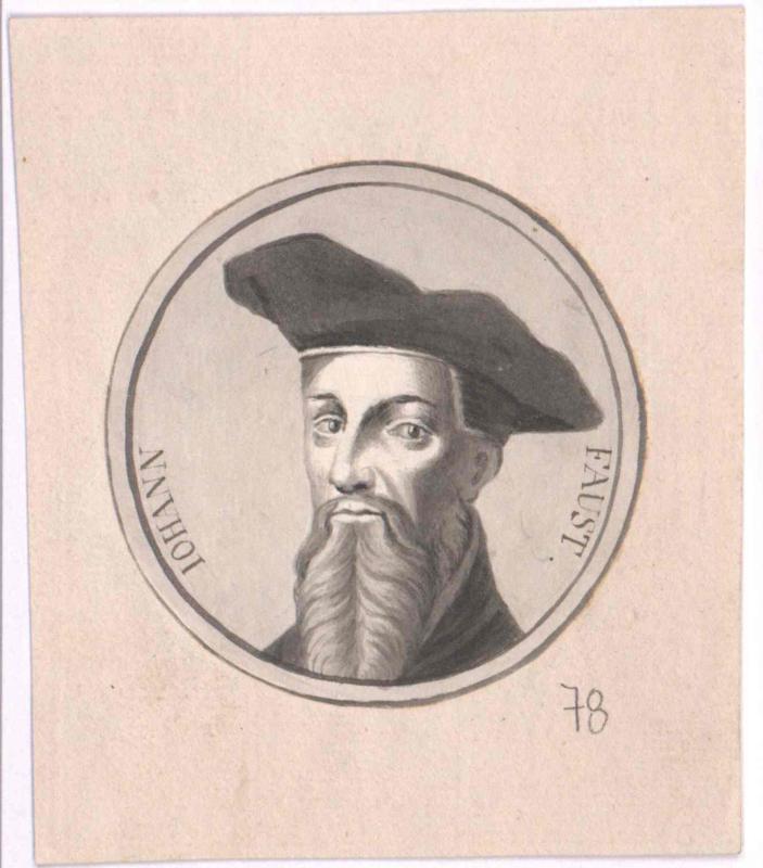 Faust, Johannes