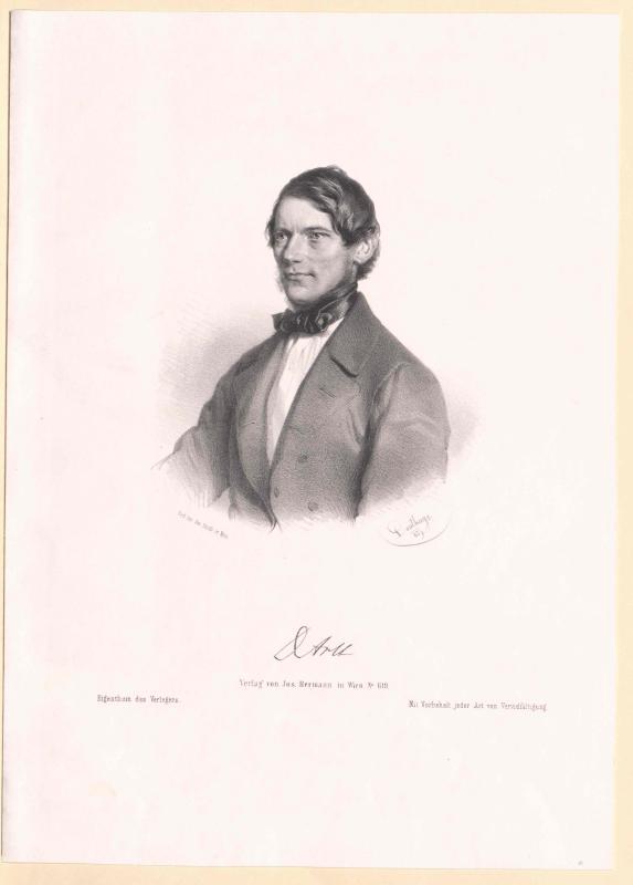 Arlt, Ferdinand Karl Ritter