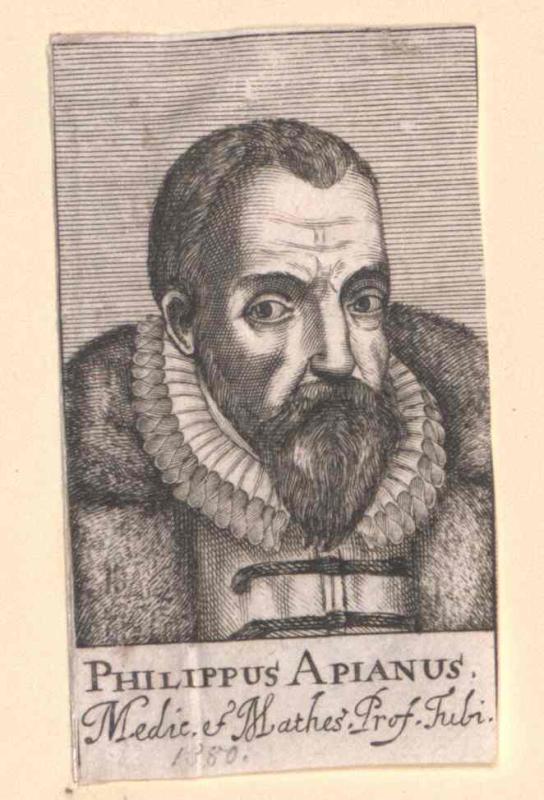 Apian, Philipp