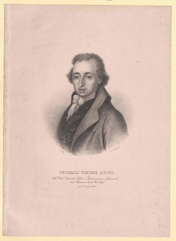 Adler, Bernhard Vinzenz