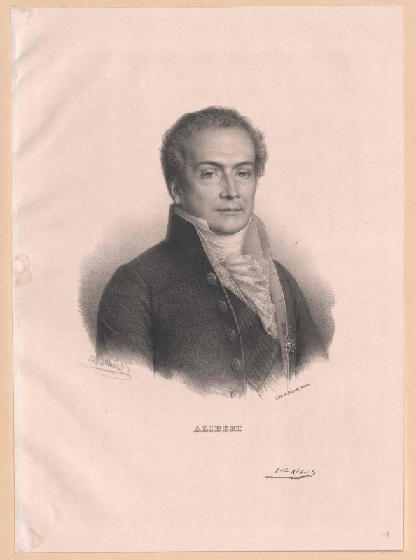 Alibert, Jean Louis Baron