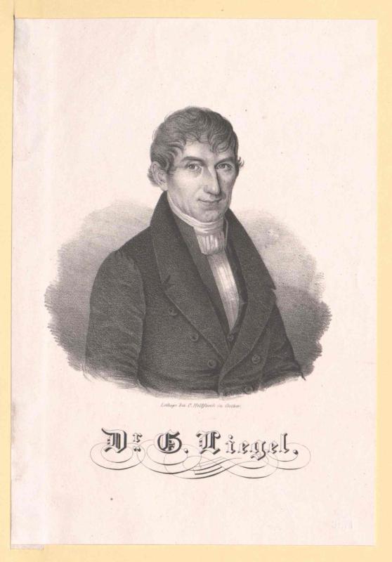 Liegel, Georg