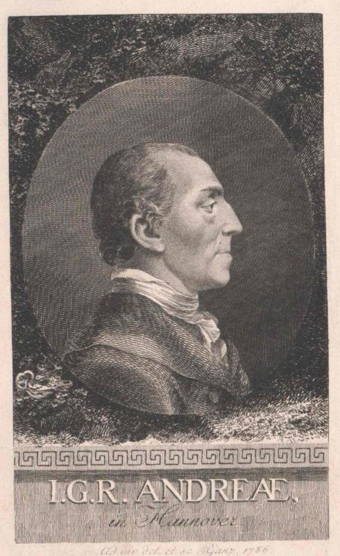 Andreae, Johann Gerhard Reinhard