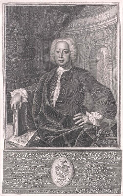 Engelland, Michael Christoph
