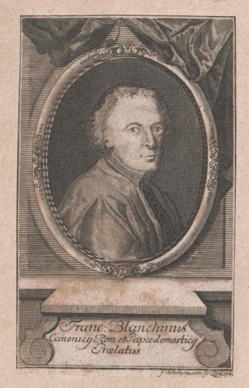Bianchini, Francesco