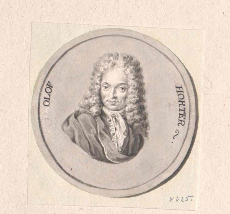 Hiorter, Olaf Peter