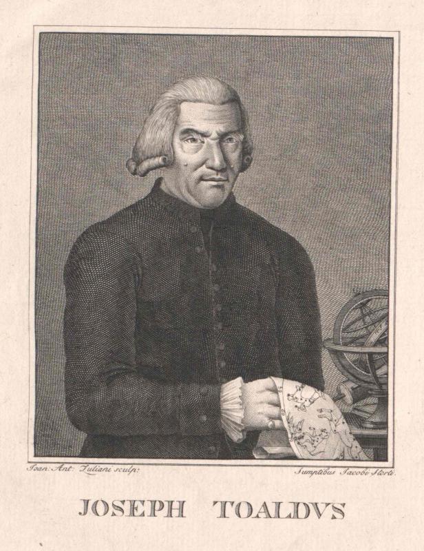 Toaldo, Giuseppe
