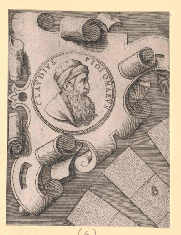 Ptolemaeus, Claudius