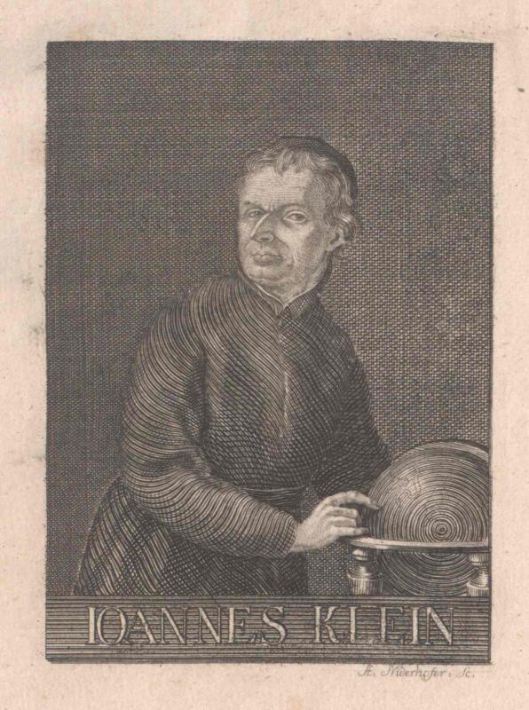 Klein, Johann