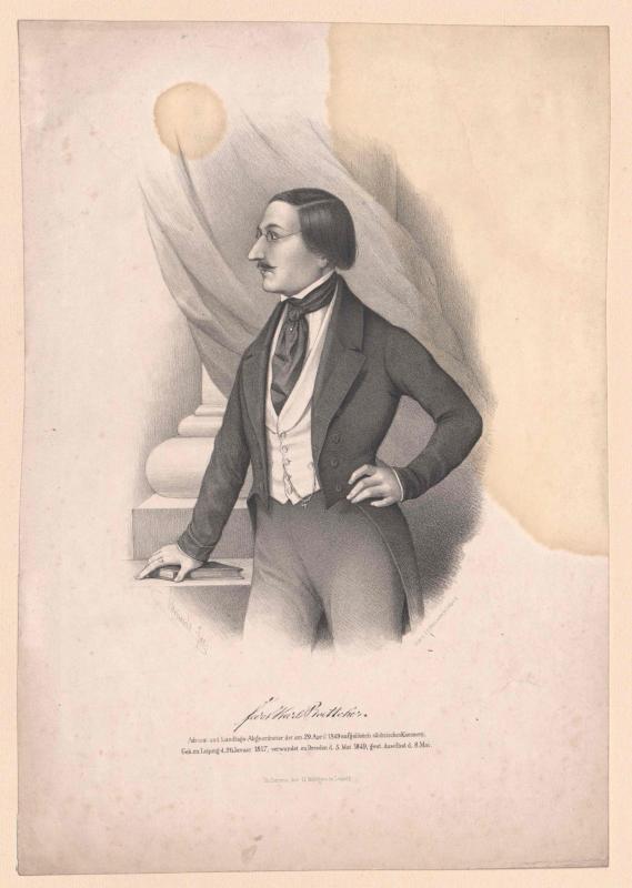Boettcher, Fedor Carl