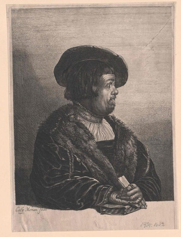 Catesby, Robert
