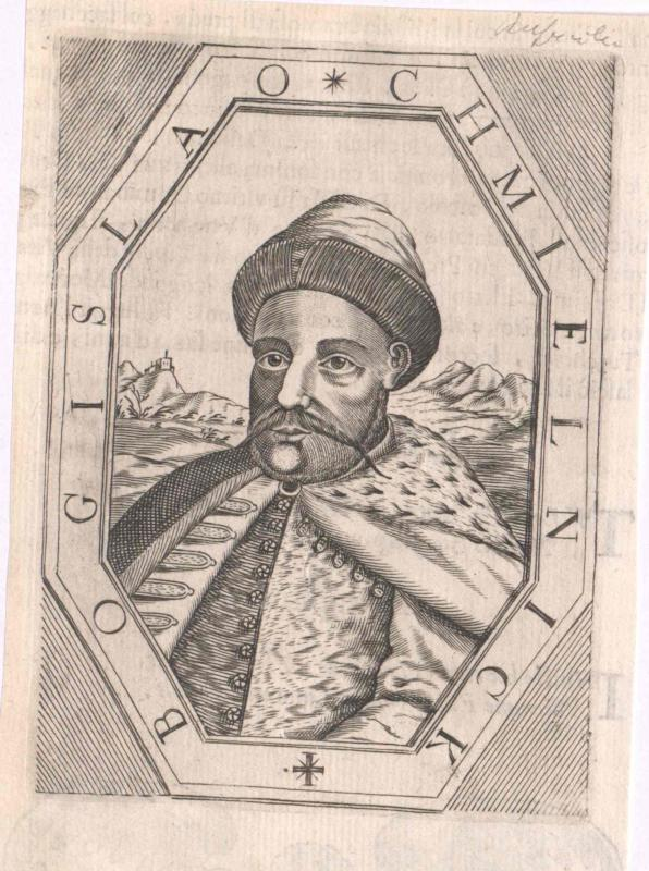 Chmielnicki, Bohdan Zenobi