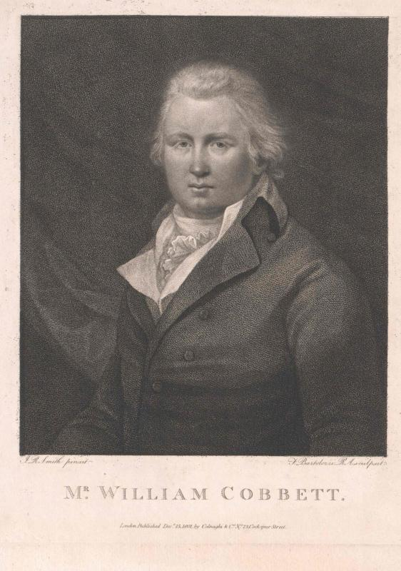 Cobbett, William