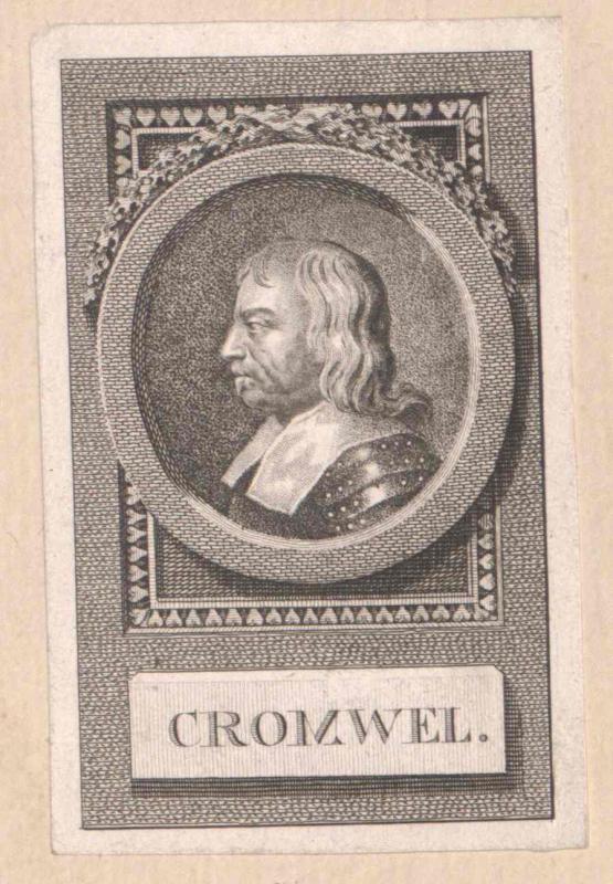 Cromwell, Richard