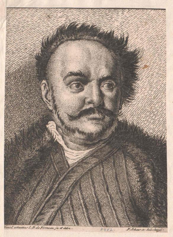 Jyvoco, Johann