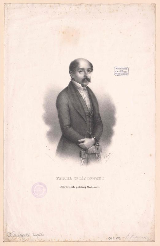 Wisniowski, Theophil