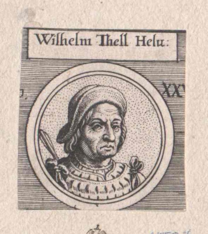 Tell, Wilhelm