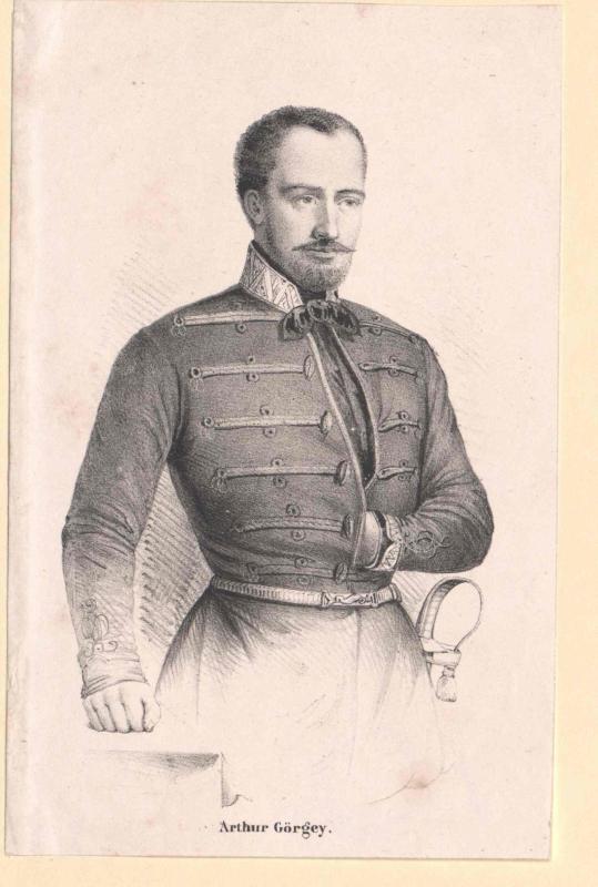 Görgey, Arthur von