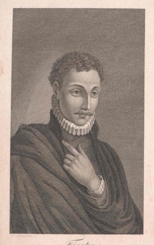 Fieschi, Giovanni Luigi de Conte di Lavagna