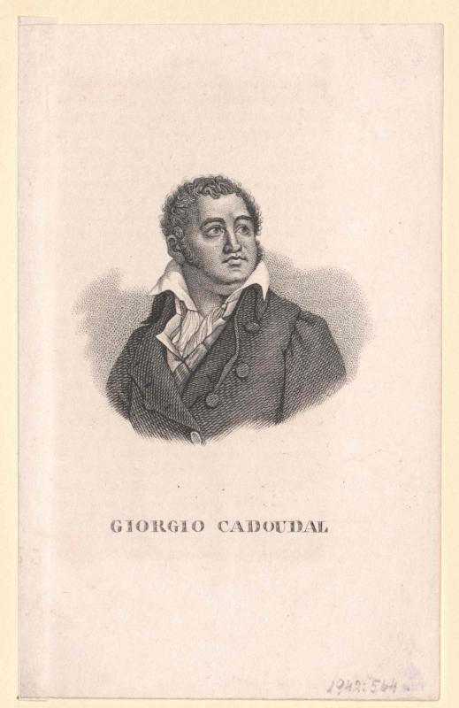 Cadoudal, Georges