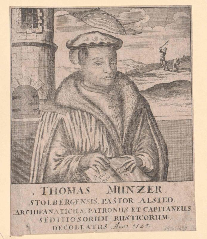 Münzer, Thomas