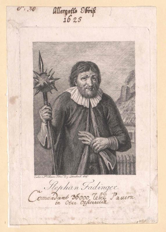 Bildnis Stephan Fadinger