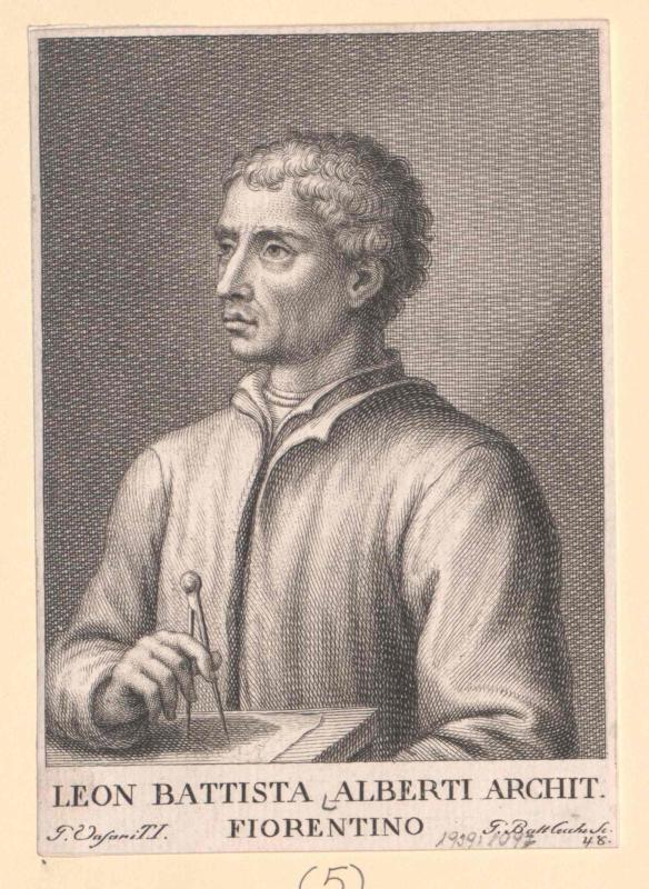 Alberti, Leon Battista