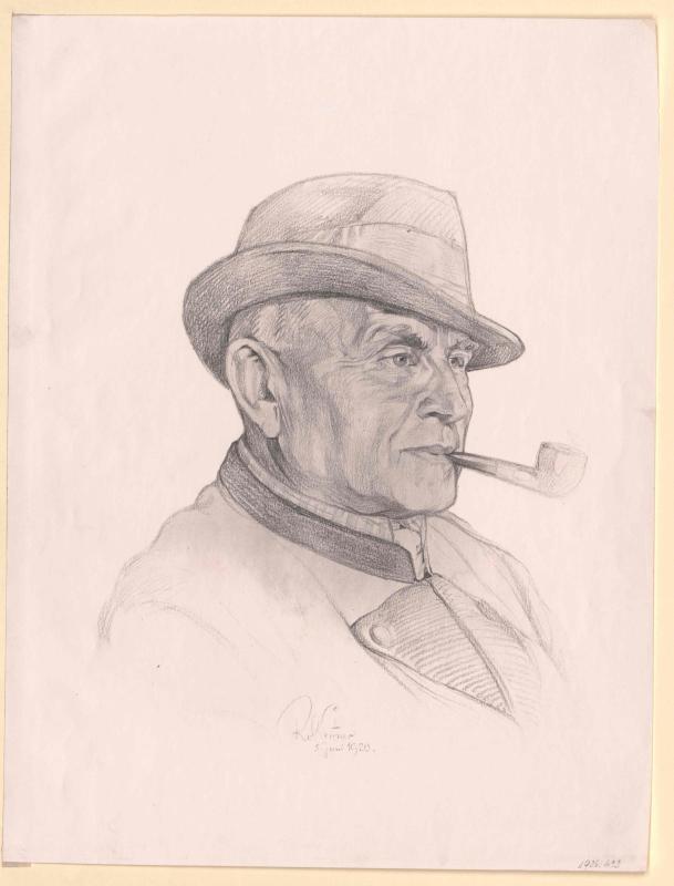 Baumann, Ludwig
