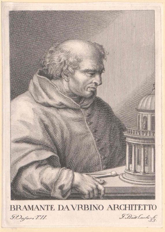 Bramante, Donato