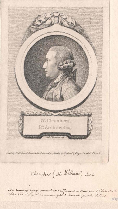 Chambers, William