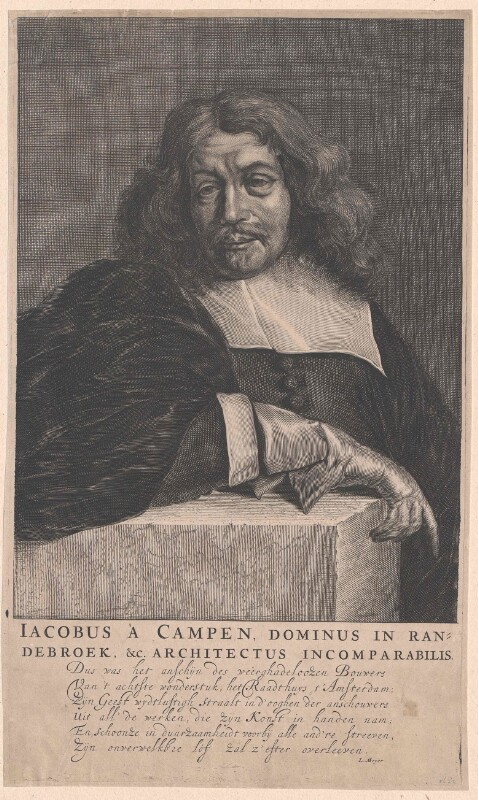 Campen, Jakob van
