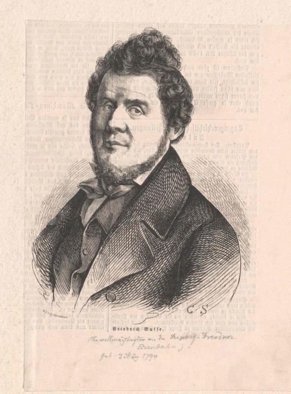 Busse, Friedrich