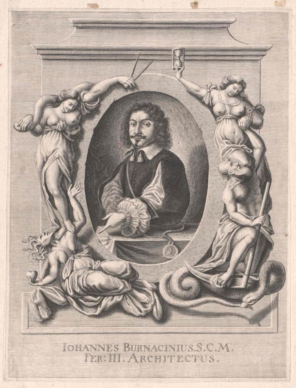 Burnacini, Giovanni