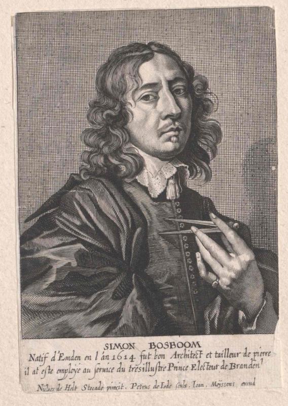 Bosboom, Simon