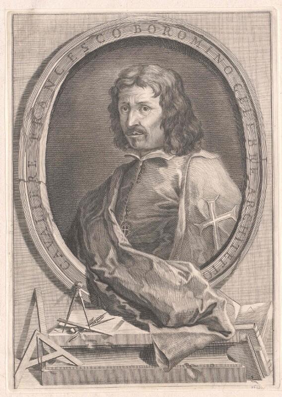 Borromini, Francesco