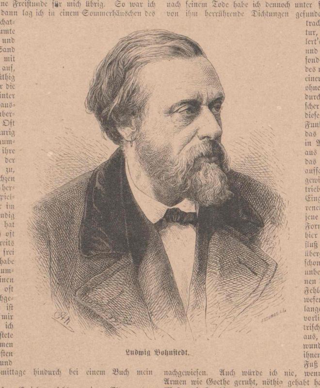 Bohnstedt, Ludwig