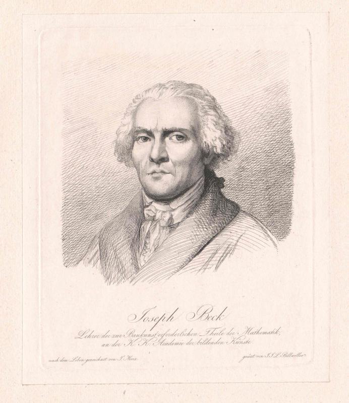 Beck, Joseph