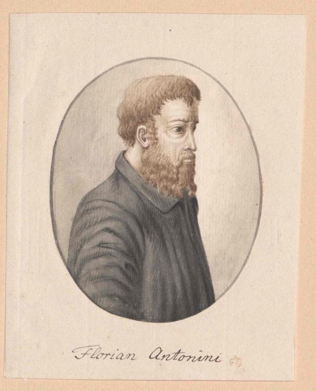 Antonini, Florian