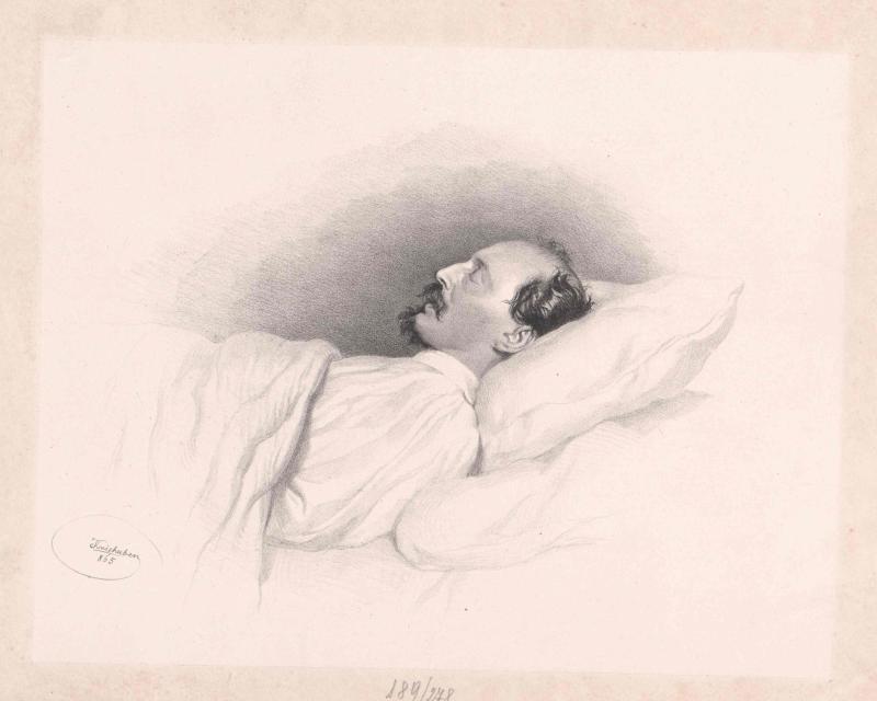 Gallenberg, Hektor Graf von