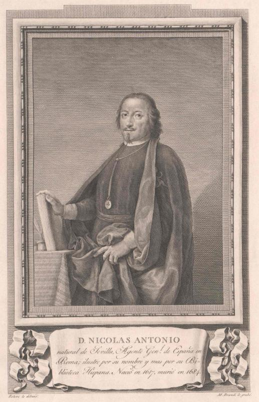 Antonio, Nicolás